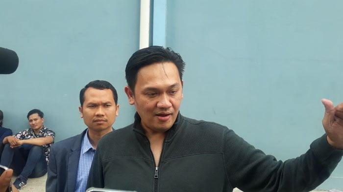 Ingin masuk surga ? pilih Jokowi. Terang Farhat Abbas 1
