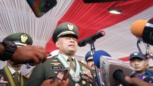 4 Figur masyarakat paling diperebutkan ditahun politik, Gatot Nurmantyo