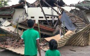 Gempa lagi!!! Dana rehabilitasi gempa Lombok dikorupsi 1