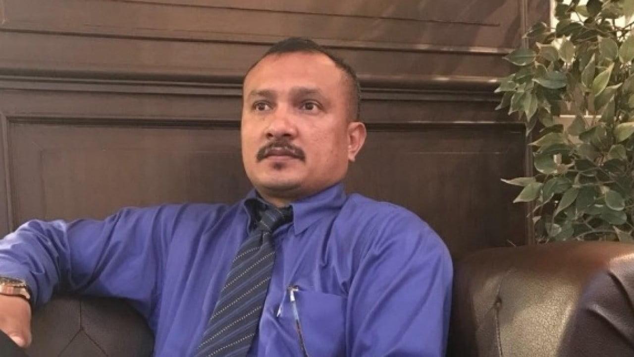 Gila!!! Demokrat bersikeras usung 12 caleg mantan koruptor, Ketua DPP Partai Demokrat Ferdinand Hutahaean