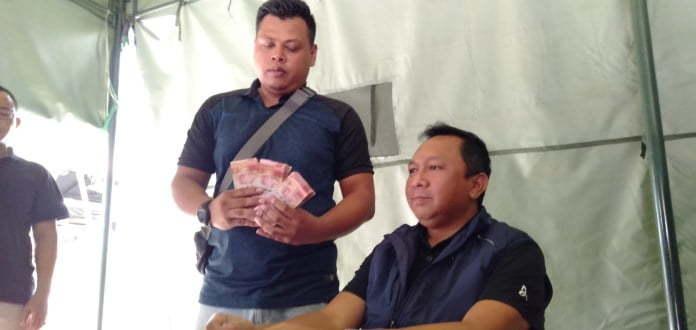 OTT korupsi gempa Lombok, Gempa lagi!!! Dana rehabilitasi gempa Lombok dikorupsi