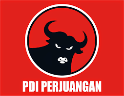 Partai demokrasi Indonesia perjuangan PDIP