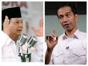 Kubu Jokowi Ma'aruf usulkan debat bahasa Arab