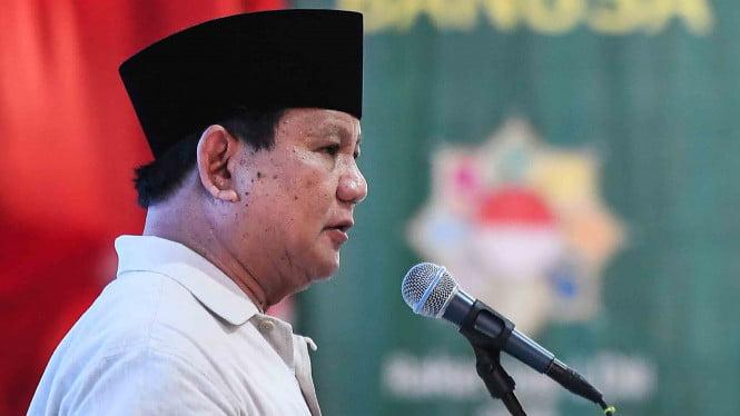 Make Indonesia Great Again versi Prabowo