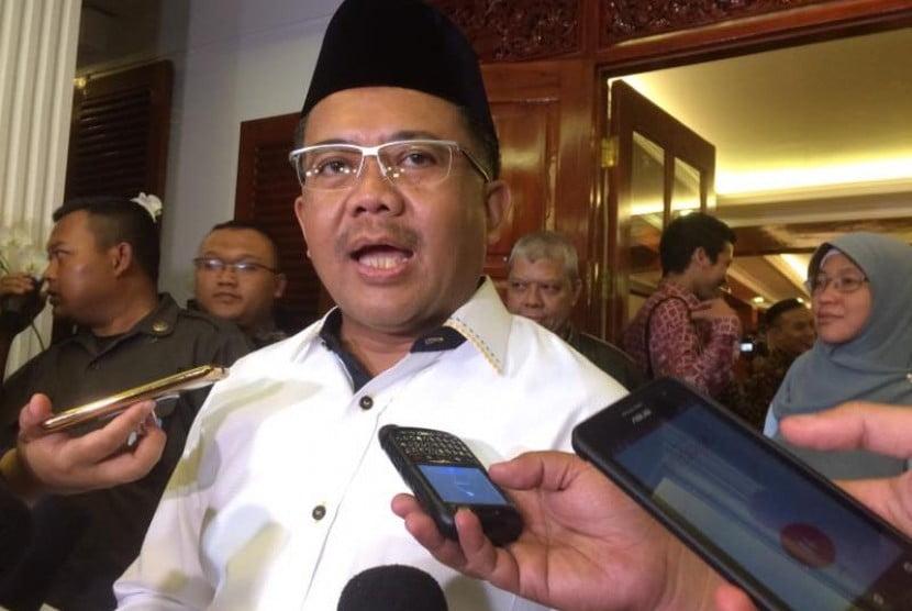 Prabowo tak setuju PKS halalkan kampanye negatif