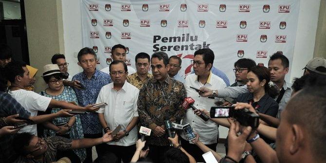 Timses Jokowi petakan suara pemilih luar negeri, kubu Prabowo fokus dalam negeri