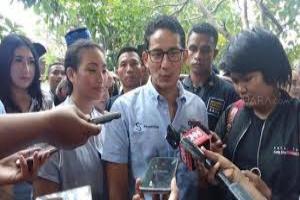 Gus Irfan gabung Prabowo, Kubu Jokowi ragu bisa bantu paslon nomor urut 01