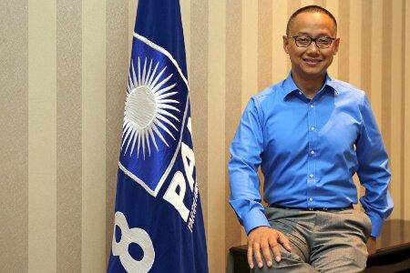 Beda pandangan, Sekjen PAN tegaskan kader wajib dukung Prabowo