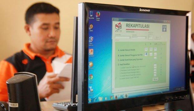 Usul kubu Jokowi terkiat DPT stagnan
