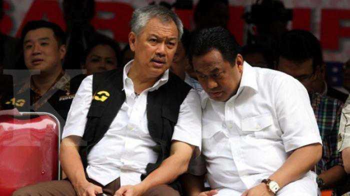 Tomy Winata dukung Jokowi, belum ada sumbangan masuk