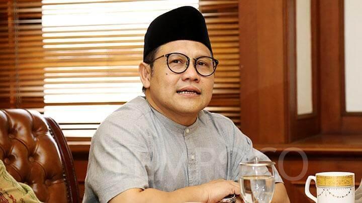 Ketua Umum Partai Kebangkitan Bangsa, Cak Imin