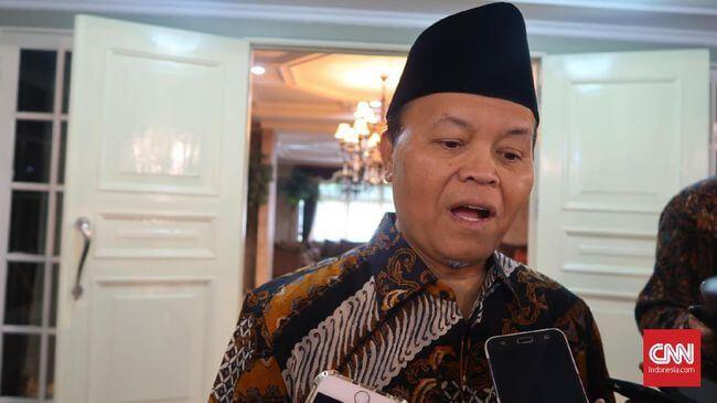 Tak dijanjikan posisi Wagub DKI, PKS tetap bela Prabowo