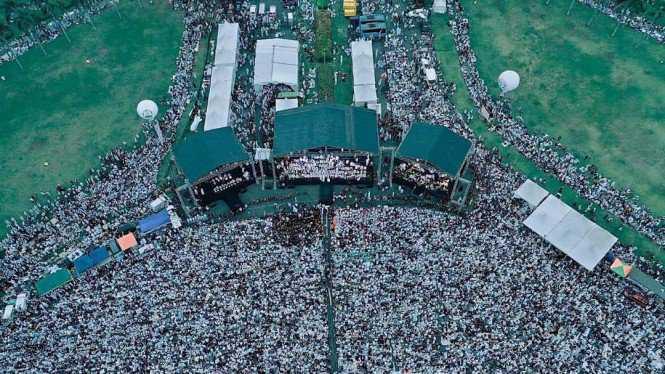 Kubu Jokowi tak cemas suara umat islam berkurang usai reuni 212