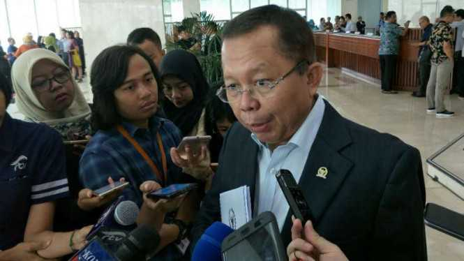 Prabowo hadir reuni 212, Kubu Jokowi tak cemas