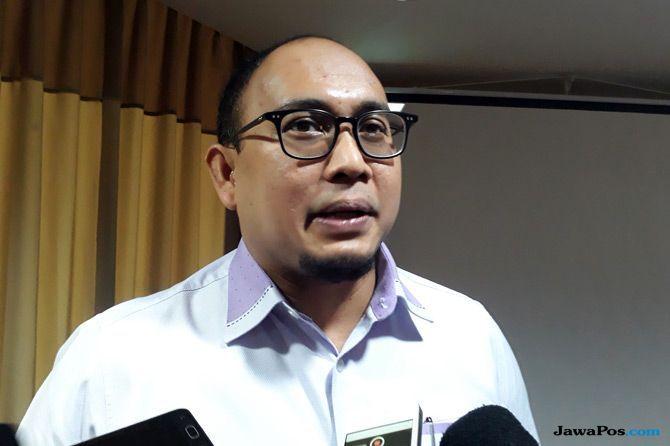 Kubu Prabowo sarankan Ma'ruf tak dipaksa berkampanye