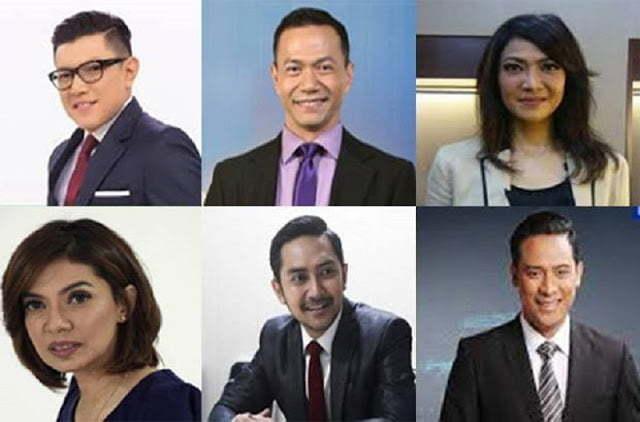 Moderator debat pemilu 2019 jadi sorotan dan sensasi politik