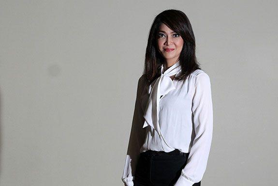 Ira Koesno dan Najwa Shibab masuk dalam kandidat calon debat pilpres