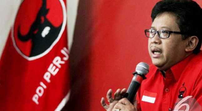 Sensasi politik, Prabowo pindah markas ke Jateng