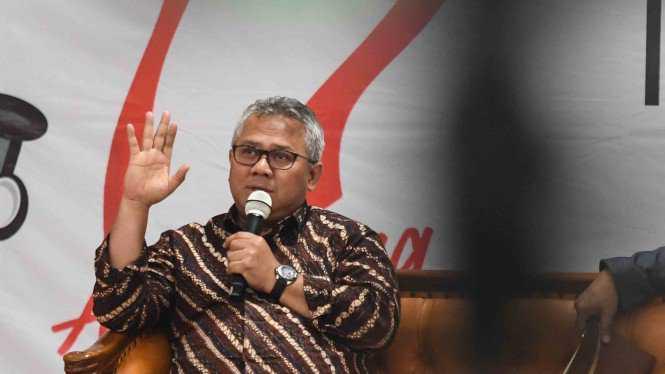Prabowo usulkan format debat tak saling menjatuhkan