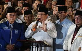 badan pemenangan Prabowo-Sandi