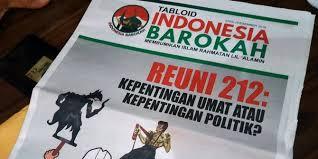 Tabloid Barokah Indonesia