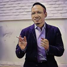 Wakil Direktur Komunikasi TKN Jokowi-Ma'ruf, Ipang Wahid