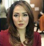 Bukan Alvito atau Najwa, Anisha Dasuki lah moderator debat kedua