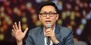 Artis Eko Patrio dukung Prabowo