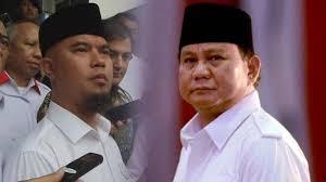 Curhat, Prabowo sedih para pendukungnya dijebloskan kepenjara