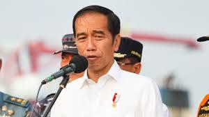 Jokowi ofensif, Erick sudah hitung-hitungan efeknya