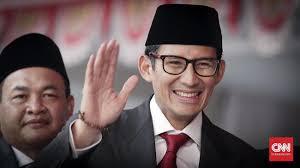 Sandiaga takkan sentuh perda Syariah Aceh bila menang