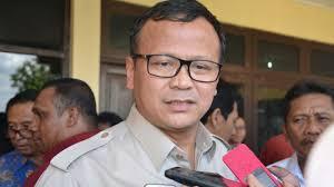 Edhy Prabowo Prabowo siap serahkan tanah miliknya ke negara