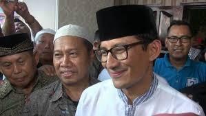 Keluarga Sandi dukung Jokowi dan Ahok