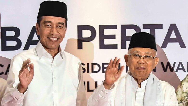 Ma'ruf diyakini bisa membuat Islam Indonesia lebih kuat dan sejuk