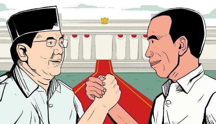 elektabilitas Prabowo-Sandi menguat