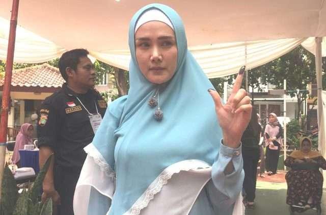 Mantan istri Ahmad Dhani, Mulan Jameela