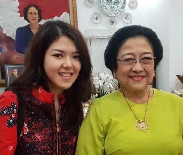 Tina Toon diprediksi lolos sebagai anggota dewan RI