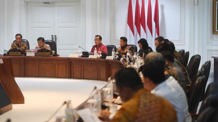 Ibukota Pindah, 3 kota ini jadi pilihan Jokowi