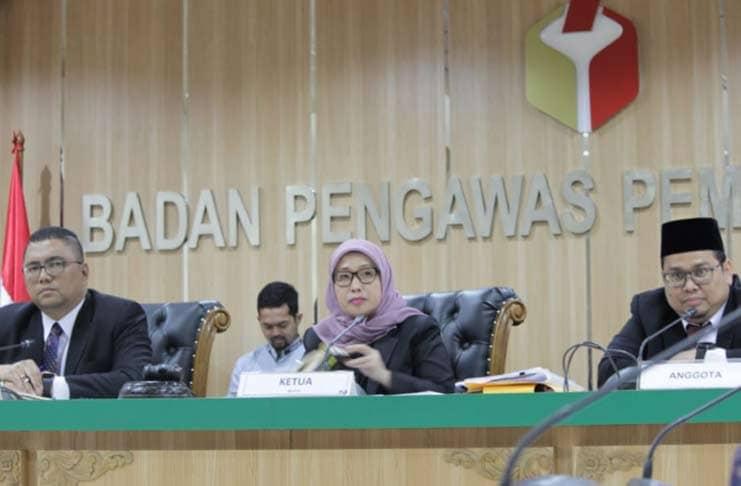 KPU terbukti bersalah langgar prosedur