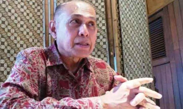 Kivlan sebut SBY Jenderal licik