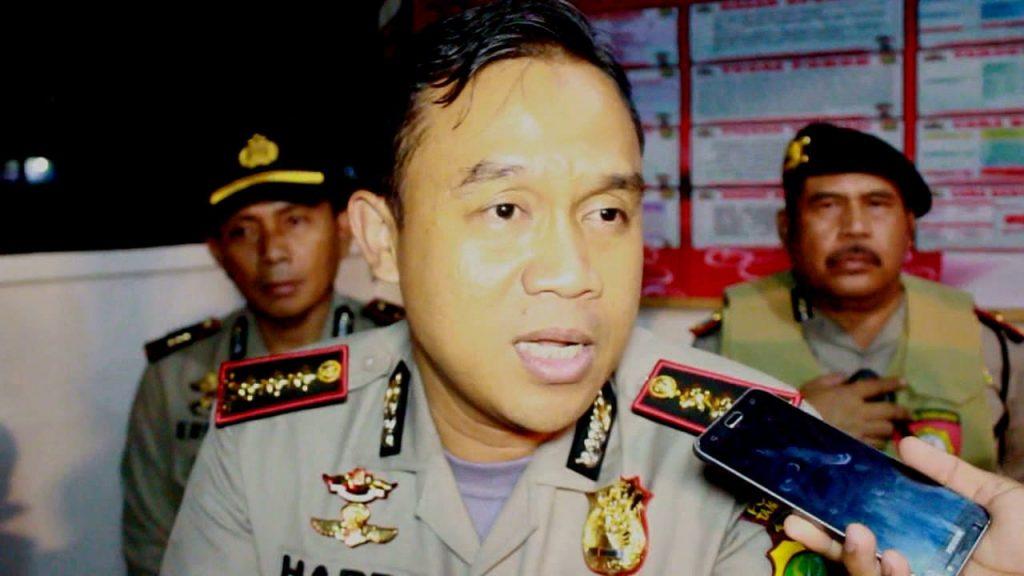 800 Personel TNI-Polri jaga MK