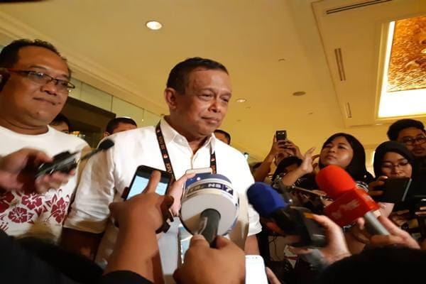 Prabowo-Sandi tolak realcount KPU