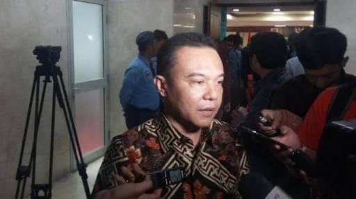 Prabowo terlapor bukan tersangka kasus makar