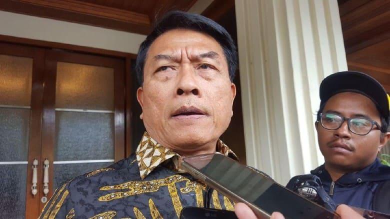 Selesai lebaran, Jokowi dan Prabowo akan bertemu