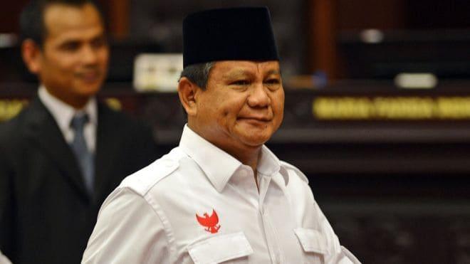 Prabowo Masih Ogah Ketemu Jokowi