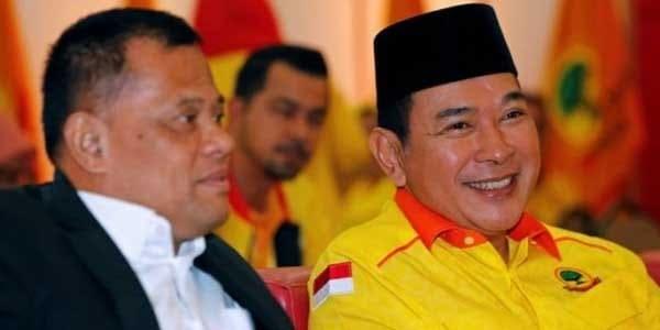 Tommy Soeharto Dalang 22 Mei