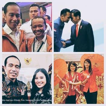 Anak Muda Yang Diprediksi Mengisi Kursi Menteri Jokowi