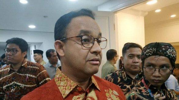 Ingkari Janji Kampanye, Anies Gusur Pemukiman Pendukungnya