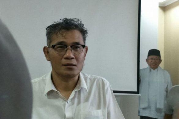 Budiman Sudjatmiko Konstitusi FPI Bisa Bunuh Negara