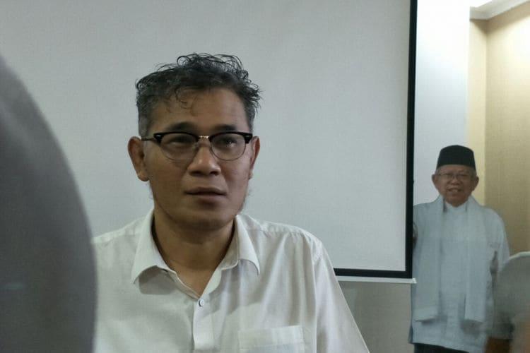 Budiman: Konstitusi FPI Bisa Bunuh Negara